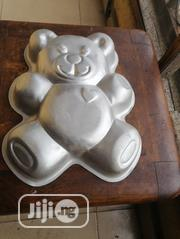 WILTON Teddy Bear Cake Pan | Kitchen & Dining for sale in Imo State, Owerri