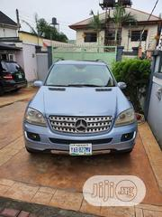 Mercedes-Benz M Class 2008 Blue | Cars for sale in Rivers State, Port-Harcourt