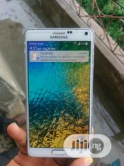 Samsung Galaxy Note 4 32 GB White | Mobile Phones for sale in Kwara State, Ilorin South