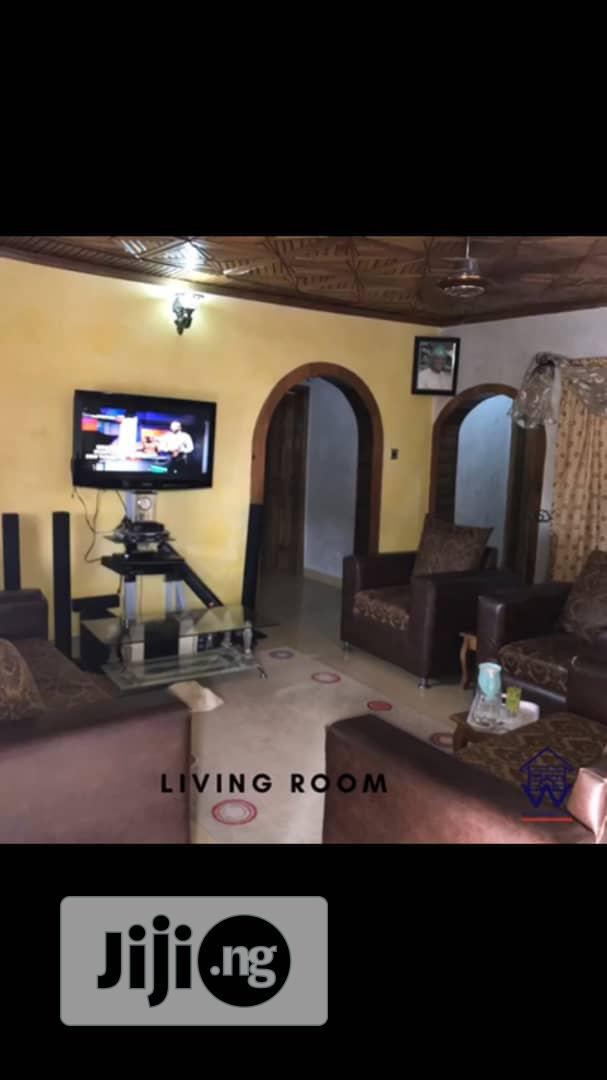 3bedroom Bungalow For At Hopeville Estate Sangotedo Ajah | Houses & Apartments For Sale for sale in Ajah, Lagos State, Nigeria