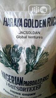 Golden Rice | Meals & Drinks for sale in Plateau State, Jos
