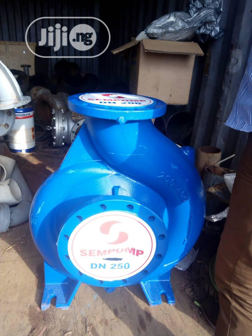 Centrifugal Pumps | Plumbing & Water Supply for sale in Ilupeju, Lagos State, Nigeria