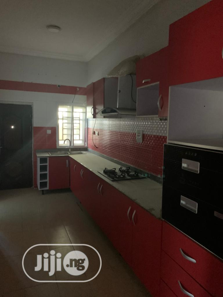 4bedroom Semi Detached Duplex In Ikota Lekki
