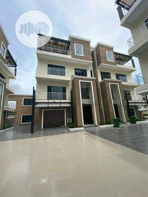 Extremely Spacious 4 Bedroom Townhouse For Sale Off Banana Island   Houses & Apartments For Sale for sale in Lagos State, Ikoyi
