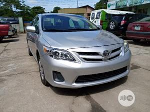 Toyota Corolla 2013 Silver   Cars for sale in Lagos State, Isolo