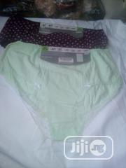 Pure Cotton Full Panties | Clothing for sale in Lagos State, Ikotun/Igando