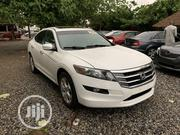 Honda Accord CrossTour EX-L AWD 2010 White | Cars for sale in Abuja (FCT) State, Gwarinpa