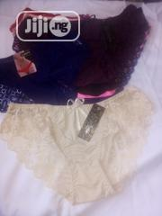 Cotton And Lace Panties | Clothing for sale in Lagos State, Ikotun/Igando