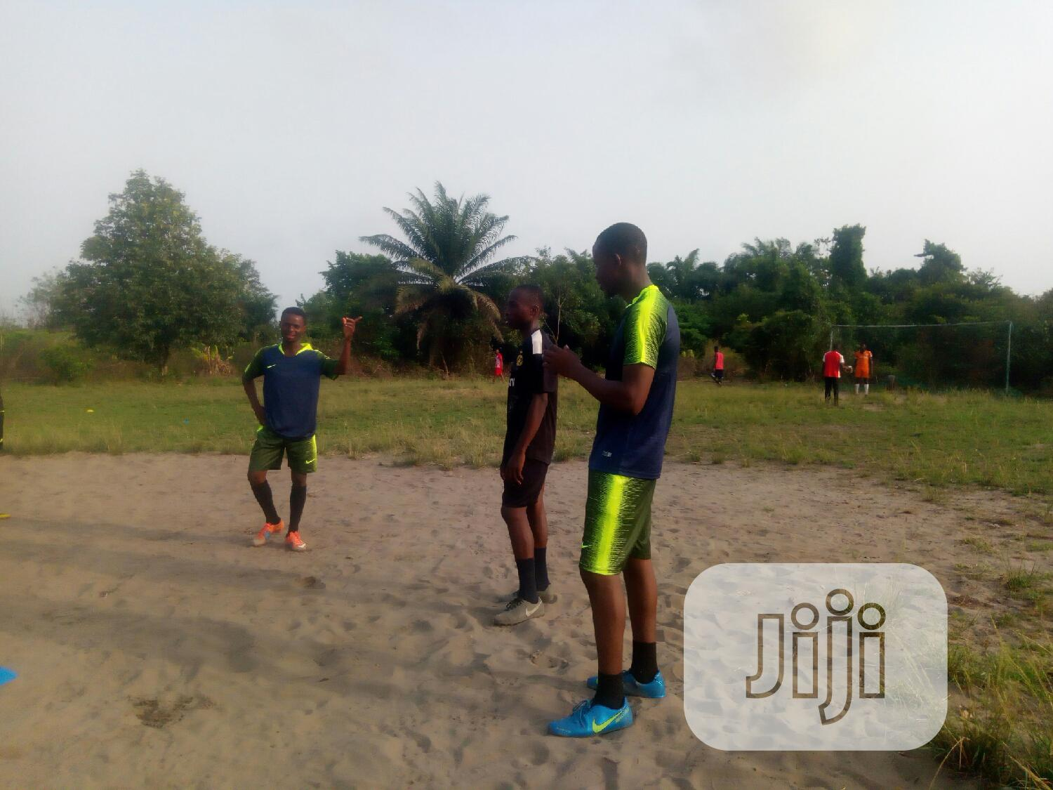 Triple P Football Academy | Fitness & Personal Training Services for sale in Ajah, Lagos State, Nigeria