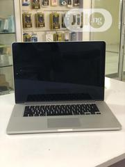 Laptop Apple MacBook 8GB Intel Core I7 SSD 250GB | Laptops & Computers for sale in Lagos State, Lekki Phase 1