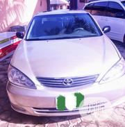 Toyota Camry 2003 Gold | Cars for sale in Lagos State, Ikorodu