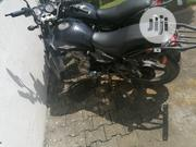 Qlink XF 200 2018 Black | Motorcycles & Scooters for sale in Lagos State, Victoria Island