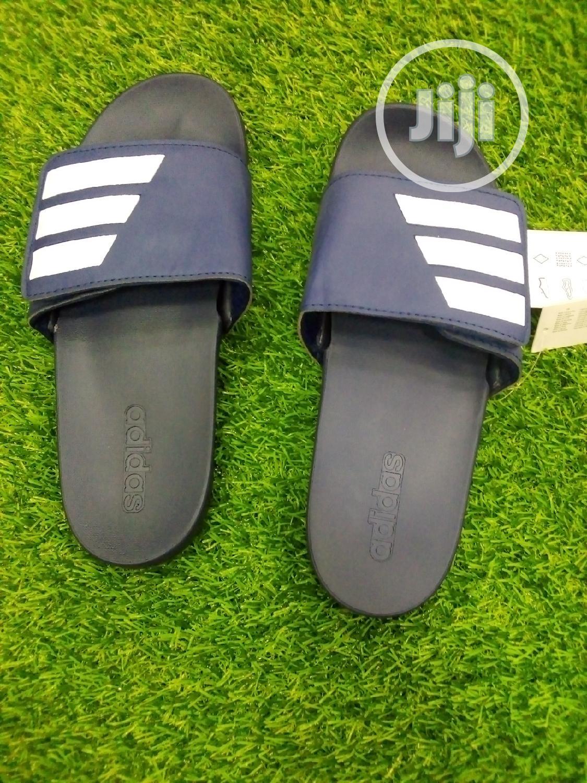 Brand New Adidas Slide