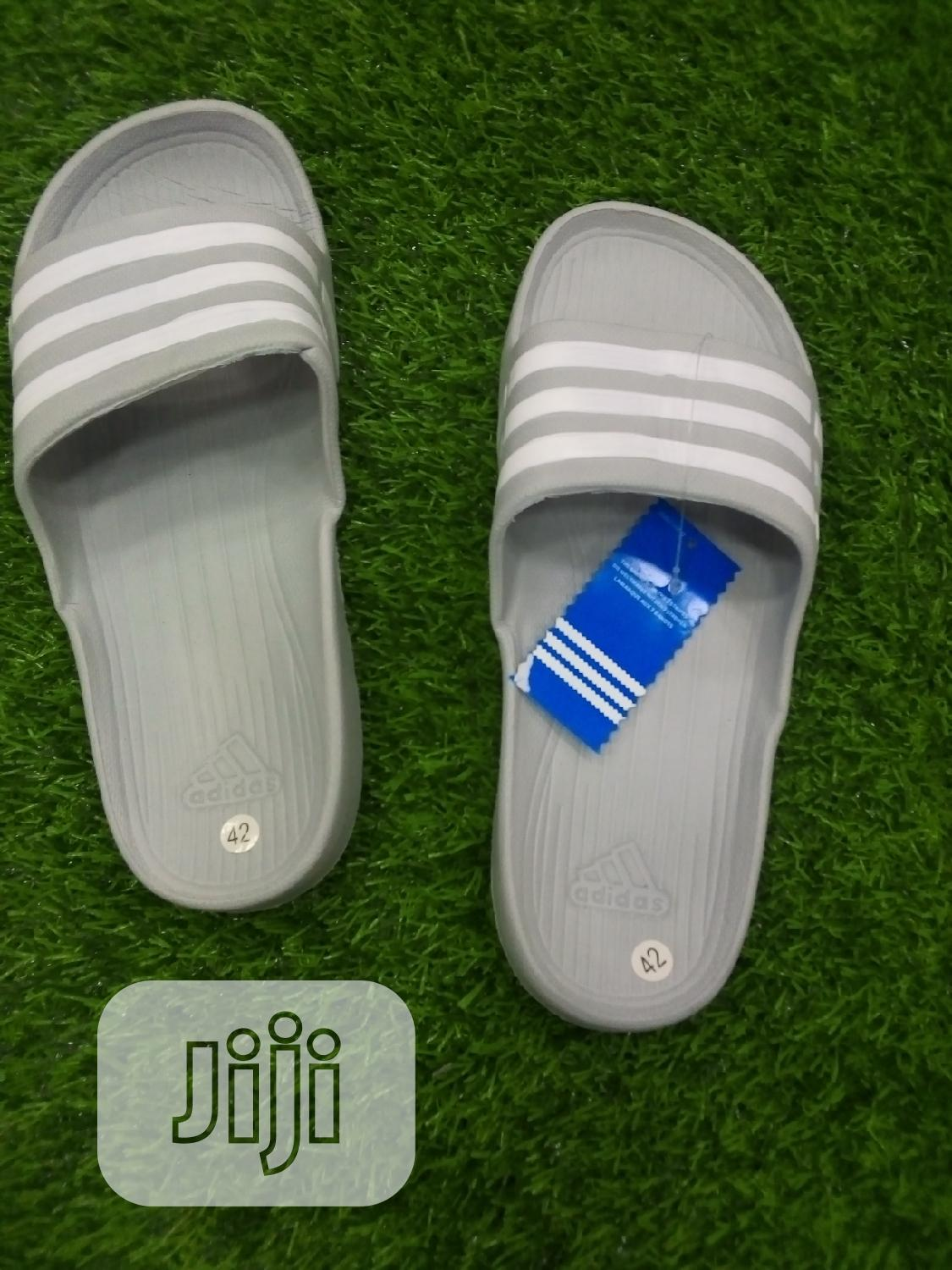 Brand New Adidas Slide | Shoes for sale in Apapa, Lagos State, Nigeria
