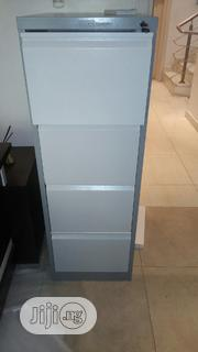 Brand New Imported 4 Drawers Metal Filing Cabinet | Furniture for sale in Lagos State, Ikoyi