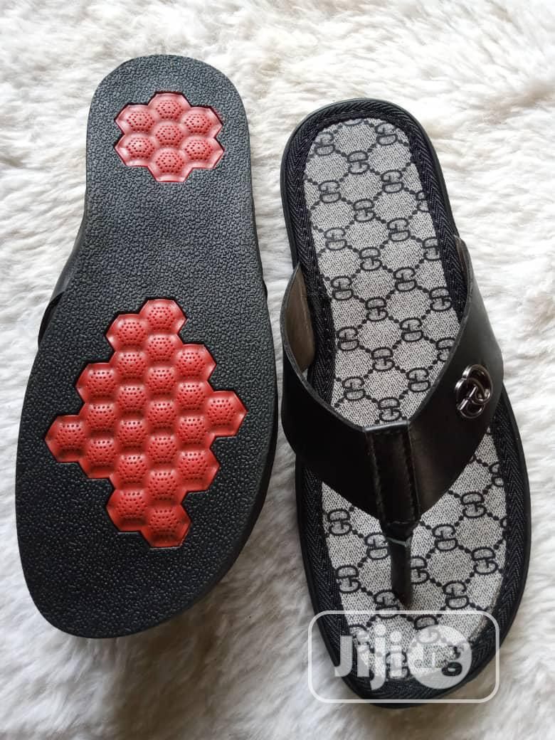 Men's Slippers   Shoes for sale in Ikeja, Lagos State, Nigeria