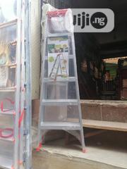 6 Step Aluminum Plus Ladder   Hand Tools for sale in Lagos State, Lagos Island