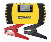 GOOLOO 1500A Peak 20800mah Supersafe Car Jump Starter With USB QC 3.0 | Vehicle Parts & Accessories for sale in Lagos State, Lekki Phase 2