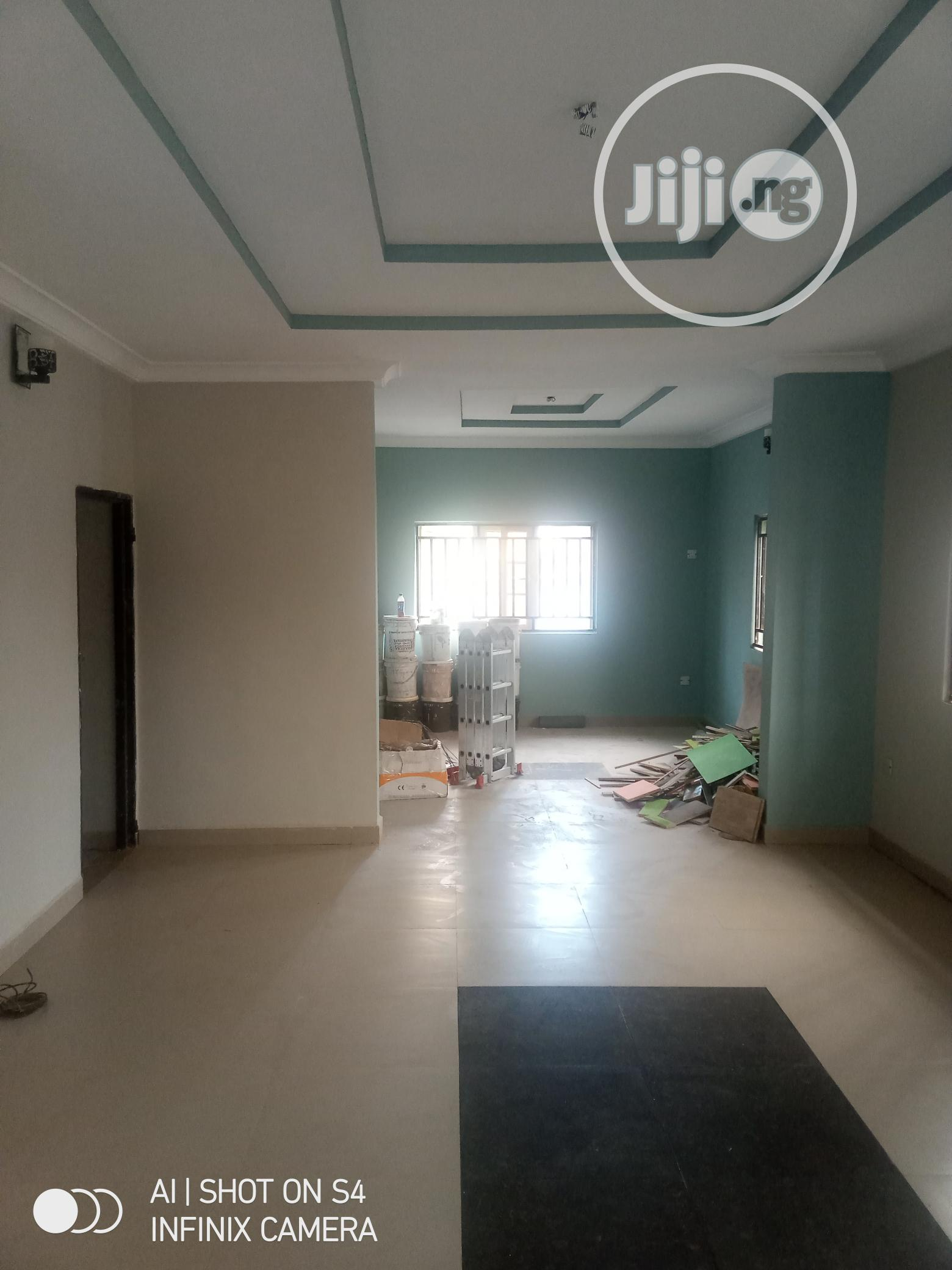 Newly Built 4bedroom Bungalow | Houses & Apartments For Rent for sale in Enugu, Enugu State, Nigeria