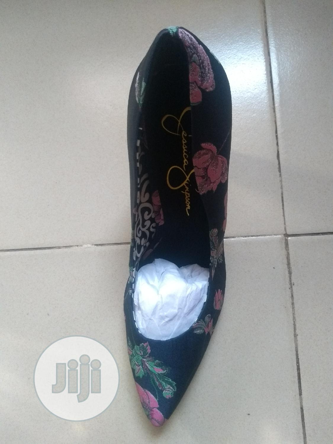 New Quality Female Block Heel Shoe | Shoes for sale in Ikeja, Lagos State, Nigeria
