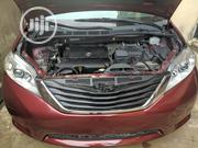 Toyota Sienna 2011 Limited 7 Passenger | Cars for sale in Lagos State, Ikeja