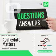 Corporate & Real Estate Matters | Legal Services for sale in Lagos State, Lekki Phase 1