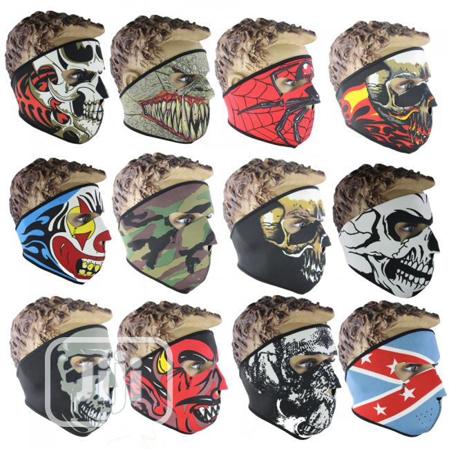Full Face Mask 2020 | Clothing Accessories for sale in Ojo, Lagos State, Nigeria