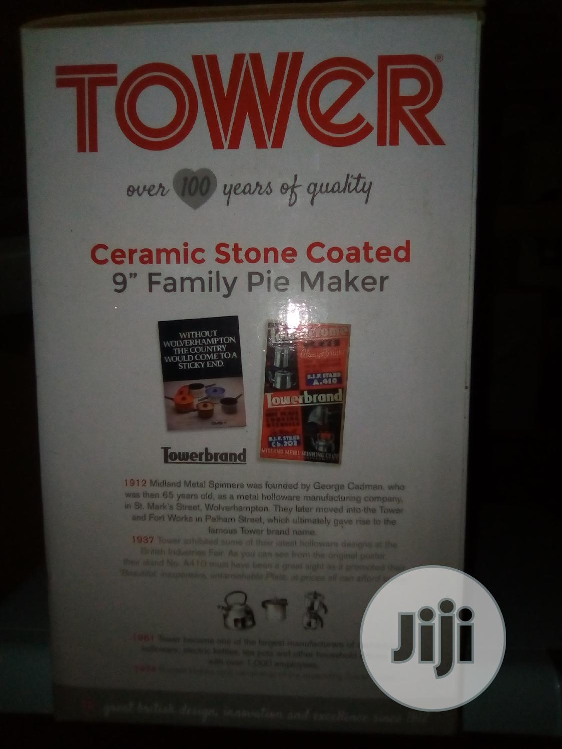 Tower Pie Maker | Kitchen Appliances for sale in Ojo, Lagos State, Nigeria