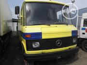 Mercedes Benz 508 Bus | Buses & Microbuses for sale in Lagos State, Apapa