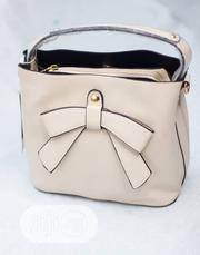 Cream Mini Bag For Ladies | Bags for sale in Lagos State, Lekki Phase 1