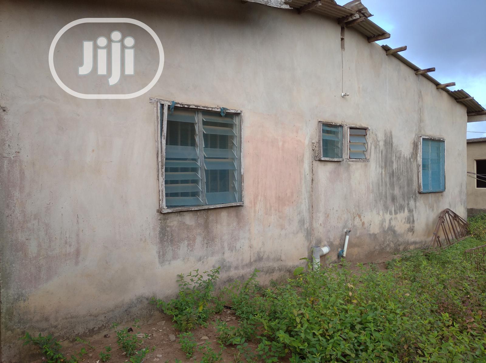 Land Sale At Igando