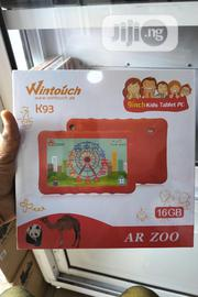 New Wintouch K93 16 GB | Tablets for sale in Lagos State, Ikeja