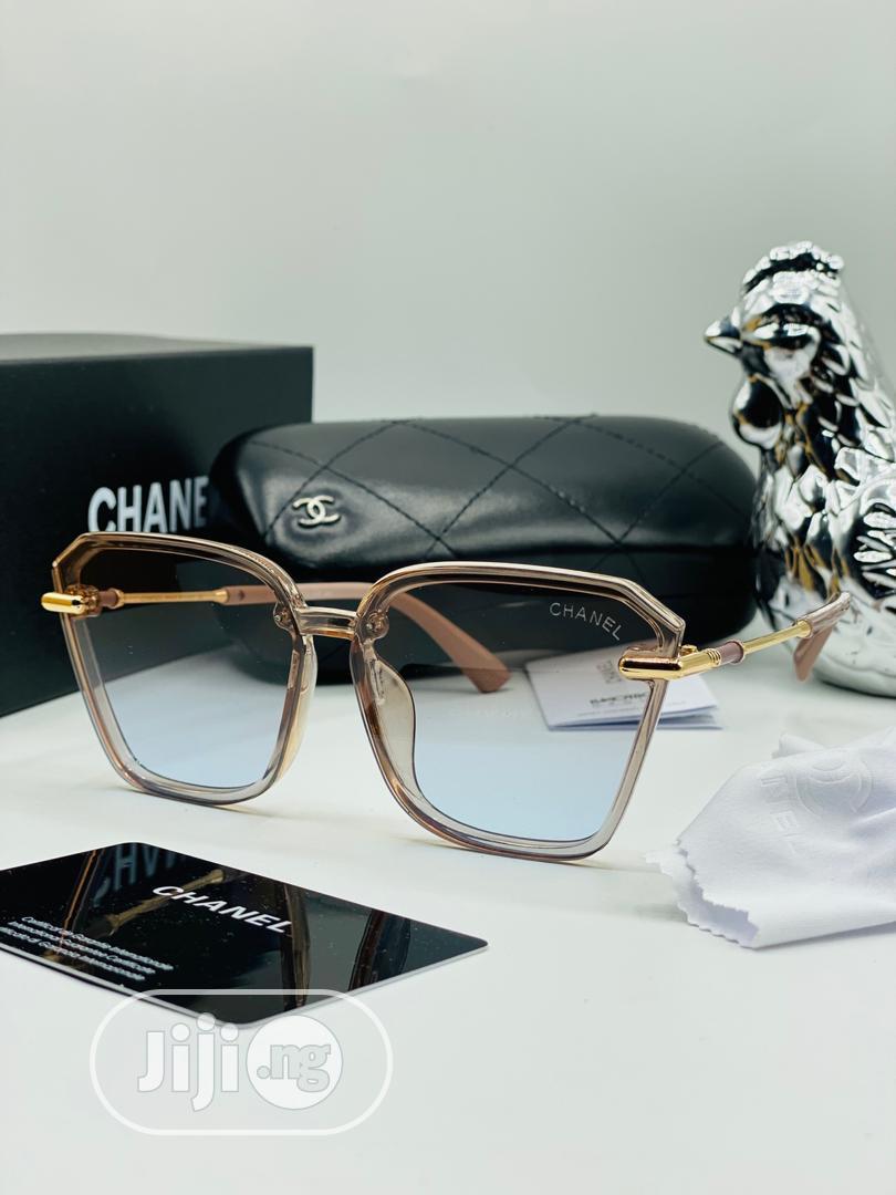 Original Chanel Glass | Jewelry for sale in Lagos Island, Lagos State, Nigeria