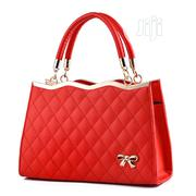Quality Ladies Handbags Red   Bags for sale in Lagos State, Alimosho