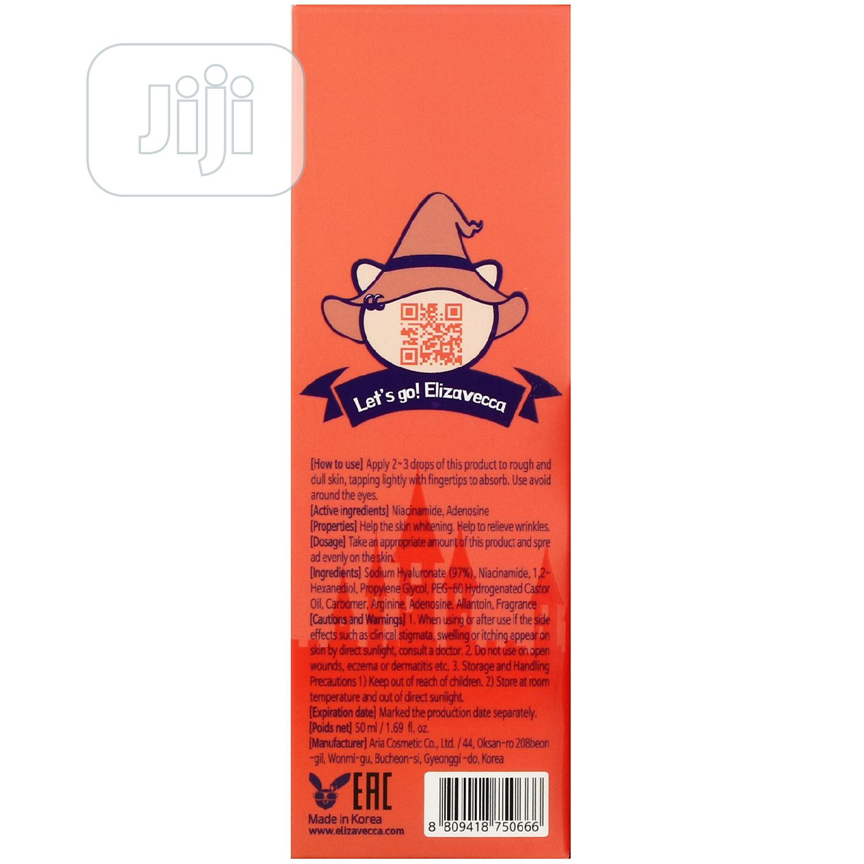 Elizavecca Witch Piggy Hell Pore Control Hyaluronic Acid 97%,50ml   Skin Care for sale in Amuwo-Odofin, Lagos State, Nigeria