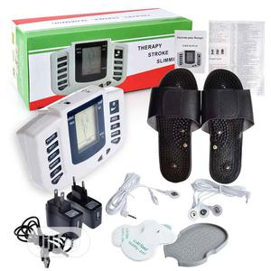 Electronic Pulse Massager/ Theraphy Stroke Slimming | Tools & Accessories for sale in Lagos State, Surulere