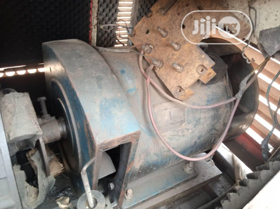 Archive: 15kw (18.75kva) Single Phase Standard China Alternator