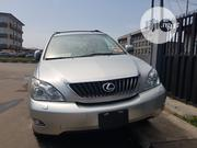 Lexus RX 350 AWD 2008 Silver | Cars for sale in Lagos State, Surulere