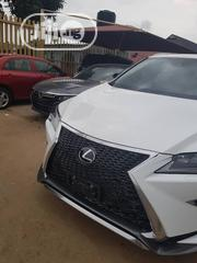 Lexus RX 2019 350 AWD White | Cars for sale in Lagos State, Lekki Phase 1