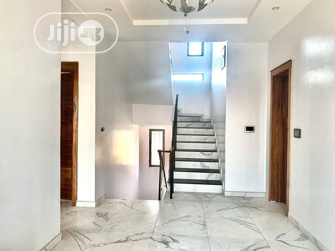 Luxury 5 Bedroom Detached Duplex With Bq | Houses & Apartments For Sale for sale in Lekki Phase 1, Lagos State, Nigeria