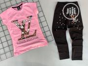 LV Girls Two Sets for Kids | Children's Clothing for sale in Lagos State, Lekki Phase 1