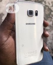 Samsung Galaxy S6 Edge Plus 32 GB Yellow | Mobile Phones for sale in Lagos State, Mushin