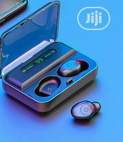 F9 Wireless Bluetooth Headphones Bluetooth Headphones | Headphones for sale in Lagos State, Ikeja