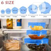 Reusable Elastic Food Cover | Kitchen & Dining for sale in Lagos State, Ikeja