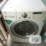 Washing Machine Repairman/Engineer At Alimosho Area | Repair Services for sale in Lagos State, Alimosho