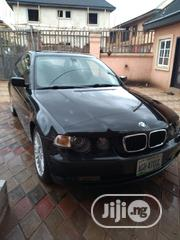 BMW 318ti 2003 Black | Cars for sale in Delta State, Oshimili South