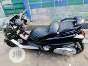 Yamaha Majesty 2020 Black | Motorcycles & Scooters for sale in Lagos State, Apapa