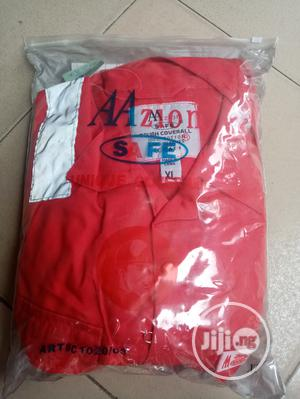 Safety Coverall With Reflective | Safetywear & Equipment for sale in Lagos State, Amuwo-Odofin