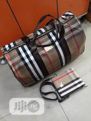 Traveling Bag And Side Bag | Bags for sale in Lagos State, Lagos Island
