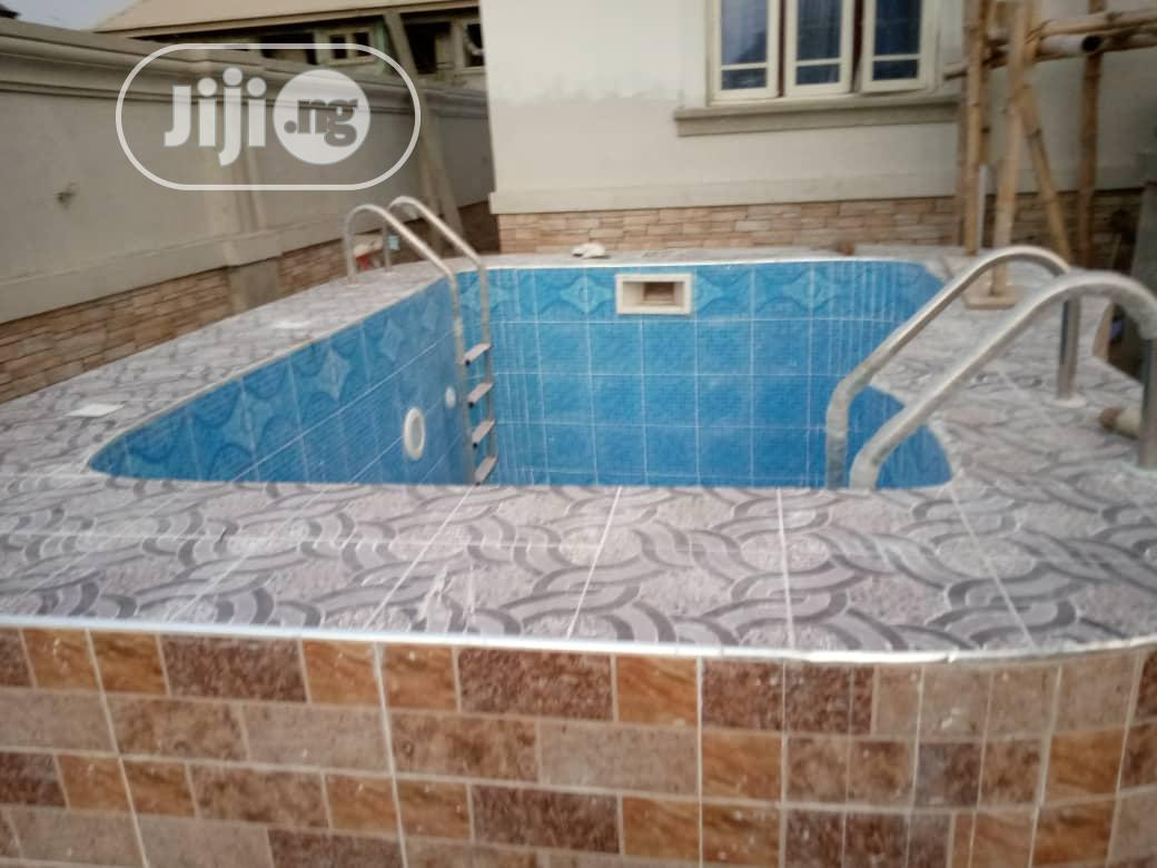 Swimming Pool Installation And Sales